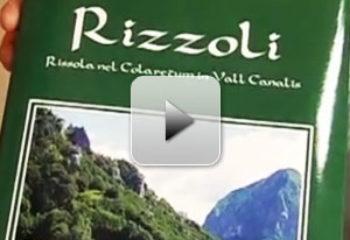 Anna Verzeroli- Storia di Rizzoli