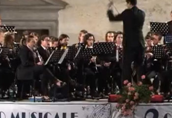 Banda Ardesio: i 30 Anni di Fondazione - Concerto