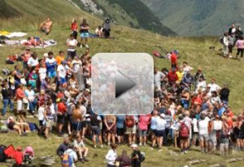 Incontri in Amicizia: Lago Branchino 2012