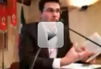 Ardesio, Searata sulla Costituzione della Repubblica Italiana