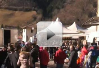 Fiera delle CApr, Più Valli TV