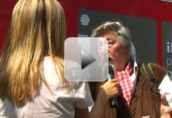 Intervista a Giorgio Fornoni - Premio Ilaria Alpi 2012