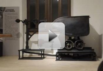 Il MEtA Museo di Ardesio, Il video