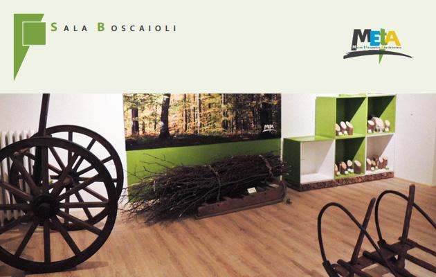 Boscaioli e Carbonai