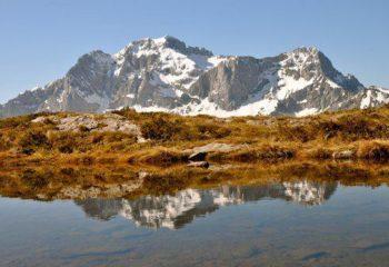 Alpe Corte e Laghi Gemelli