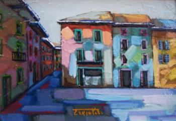 Ardesio: Mostra dell'artista Francesco Tresoldi