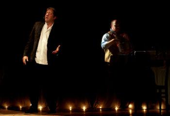 Ardesio: Teatro Minimo Tour Date 2013
