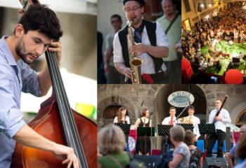Ardesio diVino 2013: Programma Concerti