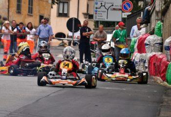 La Piccola Montecarlo Karting di Ardesio; edizione 2013