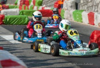 Piccola Montecarlo Karting Ardesio