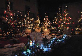 Natale in Contrada 2013, Ardesio e Valcanale