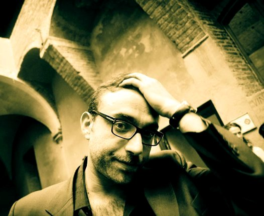 Ardesio: Parole sui Crinali presenta Cristiano Poletti