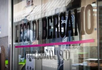 Ardesio: Presentazione de L'Eco Café