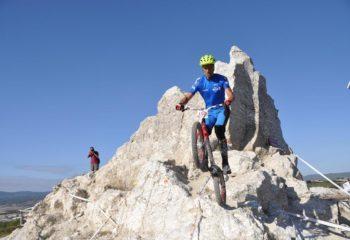 viviardesio ardesio Marco Bonalda, atleta di Bike Trial di Ardesio
