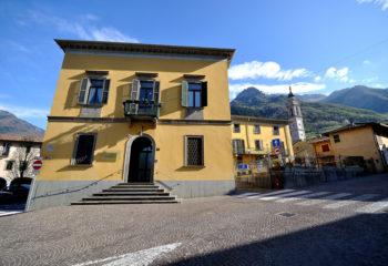 viviardesio Ardesio: Casa di Riposo Infermeria Filisetti