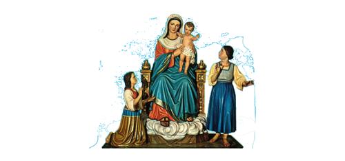 Santuario della Madonna delle Grazie di Ardesio