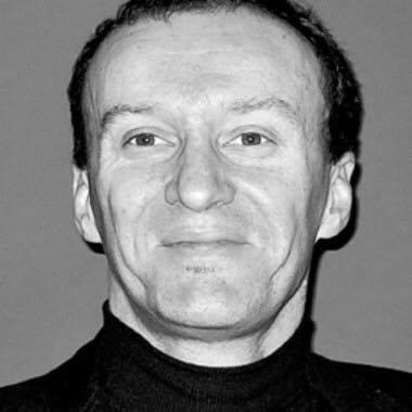 il Prof. Paolo Tegoni, sommelier professionista e docente presso il Master COMET (Università di Parma).