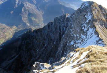 viviardesio ardesio Il Monte Secco - foto di Claudio Ranza