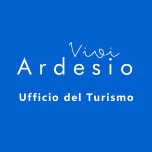 viviardesio ardesio ufficio del turismo logo